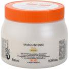 Kérastase Nutritive maseczka  do włosów suchych i łamliwych (Masquintense 3 Fine Hair) 500 ml