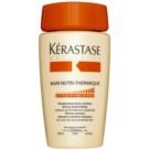 Kérastase Nutritive szampon z formułą termoaktywną do bardzo suchych i wrażliwych włosów Bain Nutri-Thermique (Intensive Nutrition Shampoo For Very Dry and Sensitised Hair) 250 ml