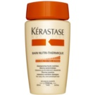 Kérastase Nutritive Thermoactive Shampoo For Very Dry And Sensitive Hair Bain Nutri-Thermique (Intensive Nutrition Shampoo For Very Dry and Sensitised Hair) 250 ml