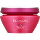 Kérastase Reflection Chroma Riche péče pro hebkost a lesk melírovaných nebo zcitlivělých barvených vlasů Chroma Riche (Luminous Softening Treatment Masque) 200 ml
