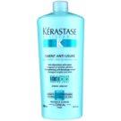 Kérastase Resistance Strengthening Treatment for Weak and Damaged Hair with Split Ends Ciment Anti-Usure [1 2] (Strengthening Anti-Breakage Cream) 1000 ml