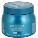 Kérastase Resistance възстановяваща маска за силно увредена коса Masque Thérapiste [3 4] (Fiber Quality Renewal Masque - Very Damaged, Over-Processed Thick Hair) 500 мл.