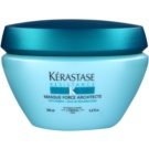 Kérastase Resistance stärkende Maske für sprödes und beschädigtes Haar und splissige Haarspitzen Masque Force Architecte [1-2] (Strengthening Masque - Brittle, Damaged Hair, Split Ends) 200 ml
