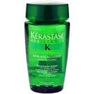 Kérastase Resistance шампоан  безжизнена коса (Bain Age Recharge Lipo-replenishing Shampoo) 250 мл.