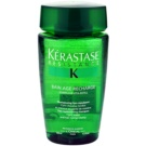 Kérastase Resistance Shampoo For Hair Without Vitality (Bain Age Recharge Lipo-replenishing Shampoo) 250 ml