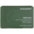 Kevin Murphy Free Hold crema styling fixare medie fără parabeni  100 g
