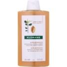 Klorane Dattier sampon a töredezett, károsult hajra (Nutritive and Reparative Shampoo with Desert Date) 400 ml