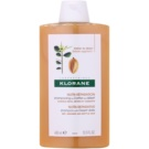 Klorane Dattier Shampoo For Brittle And Stressed Hair (Nutritive and Reparative Shampoo with Desert Date) 400 ml