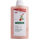 Klorane Grenade Shampoo For Colored Hair (Shampoo with Pomegranate) 400 ml
