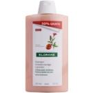 Klorane Grenade champú para cabello teñido  400 ml