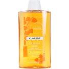 Klorane Hygiene et Soins du Corps Douceur gel de dus (Sans Savon) 400 ml