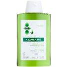 Klorane Nettle шампунь для жирного волосся  200 мл