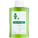 Klorane Nettle sampon zsíros hajra  200 ml