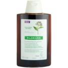 Klorane Quinine champô reforçador para cabelo enfraquecido  200 ml