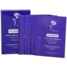 Klorane Yeux Sensibles adesivis relaxantes e suavizantes  para o contorno dos olhos (Smoothing and Relaxing Patches) 7x2 un.