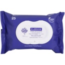 Klorane Yeux Sensibles toallitas desmaquillantes (Make-up Remover Wipes) 25 ud