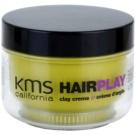KMS California Hair Play lut modelator pentru un aspect mat (Matte Sculpting and Texture) 125 ml