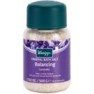 Kneipp Bath relaxačná soľ do kúpeľa Lavender 500 g