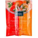 Kneipp Bath sais de banho para bom humor laranja vermelha e toranja  60 g