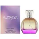 Kolmaz Florida Eau de Parfum für Damen 80 ml