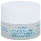 Korres Face Almond Blossom hydratační krém pro normální až suchou pleť  40 ml