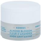 Korres Face Almond Blossom Feuchtigkeitscreme für fettige und Mischhaut  40 ml