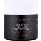 Korres Face Black Pine Anti-Wrinkle Lifting Day Cream For Dry To Very Dry Skin  60 ml