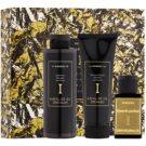 Korres Premium L´Eau De Parfum I dárková sada I.  parfemovaná voda 50 ml + sprchový gel 250 ml + tělové mléko 125 ml