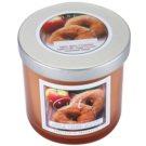 Kringle Candle Apple Cider Donut świeczka zapachowa  141 g mała