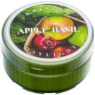 Kringle Candle Apple Basil teamécses 35 g