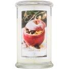 Kringle Candle Apple Chutney ароматизована свічка  624 гр