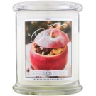 Kringle Candle Apple Chutney ароматизована свічка  411 гр