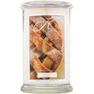 Kringle Candle Apple Pie ароматизована свічка  624 гр