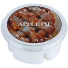Kringle Candle Apple Pie vosek za aroma lučko  35 g