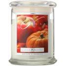 Kringle Candle Apple Pumpkin vonná sviečka 411 g