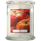 Kringle Candle Apple Pumpkin ароматизована свічка  411 гр