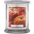 Kringle Candle Apple Pumpkin Scented Candle 240 g