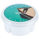 Kringle Candle Aqua vosk do aromalampy 35 g