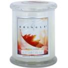 Kringle Candle Autumn Winds illatos gyertya  411 g közepes
