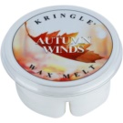 Kringle Candle Autumn Winds illatos viasz aromalámpába 35 g
