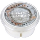 Kringle Candle Baker's Vanilla cera para lámparas aromáticas 35 g
