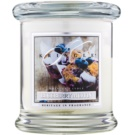 Kringle Candle Blueberry Muffin ароматна свещ  127 гр.