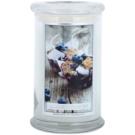 Kringle Candle Blueberry Muffin Duftkerze  624 g