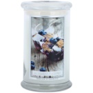 Kringle Candle Blueberry Muffin lumanari parfumate  624 g