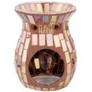 Kringle Candle Brown Mosaic Ceramiczna lampa aromatyczna