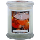 Kringle Candle Brandied Pumpkin Duftkerze  411 g mittlere