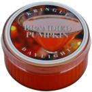 Kringle Candle Brandied Pumpkin vela de té 35 g