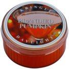 Kringle Candle Brandied Pumpkin lumânare 35 g
