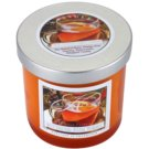 Kringle Candle Buttered Rum Toddy vela perfumado 141 g pequeno