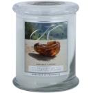 Kringle Candle Coconut Wood świeczka zapachowa  411 g średnia